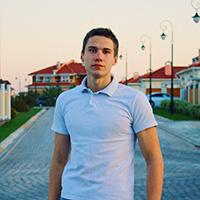 Михаил, 20 лет